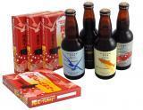 城崎地ビールと地ビールカレーのセット